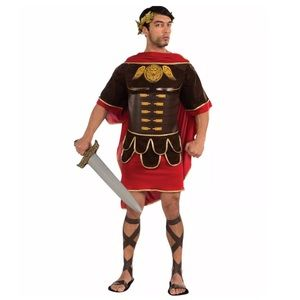 Rubies Heroes And Hombres Gladiator Costume